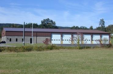 Longshop Mccoy Fire Station